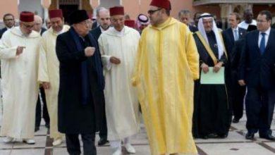 Photo of خطاب العرش: إدانة العدوان الاسرائلي الغاشم والدعم المباشر للغزويين والمقدسيين