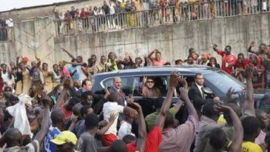 Photo of خطاب العرش 2014: إفريقيا مطالبة بأن تضع ثقتها في إفريقيا
