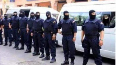 """Photo of لهذا السبب أرسل المغرب """"كوموندو"""" إلى السعودية"""