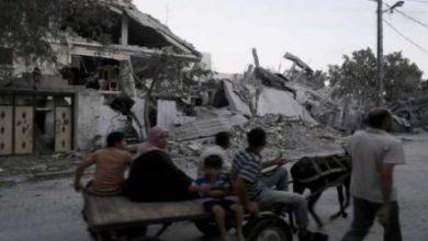 Photo of اكثر من 200 كاتب وشاعر مصري يدينون العدوان الصهيوني على غزة
