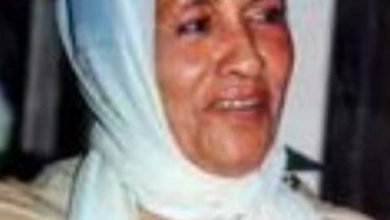 Photo of وزارة القصور الملكية تنعي الأميرة للا فاطمة الزهراء