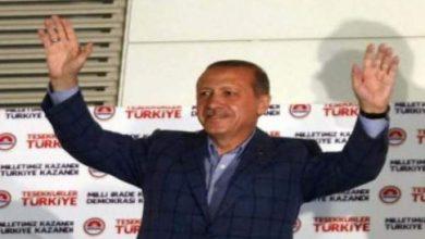 "Photo of اردوغان يريد بدء ""مرحلة جديدة"" داعيا الى تخطي ""خلافات الماضي"""