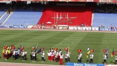 Photo of لامين فاتي: المسابقات الإفريقية شهدت تطورا على مستوى التنظيم والمشاركة