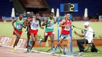 Photo of الدورة ال19 للبطولة الافريقية لألعاب القوى كبار : تصريحات