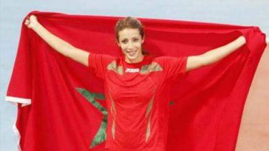 Photo of ميدالية فضية ثانية للمغرب بألعاب القوى وتحطيم رقمين قياسيين