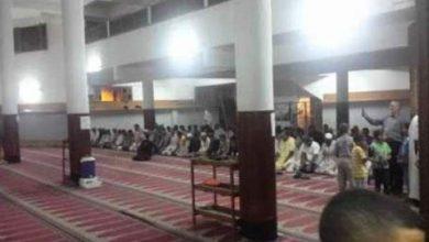 Photo of مندوبية الشؤون الإسلامية توضح حقيقة حادث صلاة المغرب بإمامين بمسجد بالبيضاء