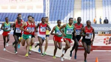Photo of الدورة ال19 لبطولة إفريقيا: نتائج اليوم الخامس
