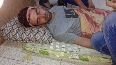 Photo of إصرار مزياني على العزوف عن الطعام قوضت إمكانية إنقاذه