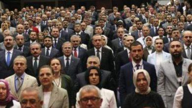 Photo of اردوغان يعلن اسم رئيس الوزراء التركي الجديد الخميس المقبل