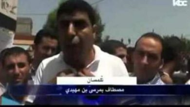 Photo of بالفيديو  الجوع يغزو سكان تلمسان بالجزائر الغنية بالغاز والبترول