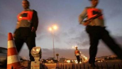 Photo of القبض بأزمور على عصابة متخصصة في سرقة السيارات
