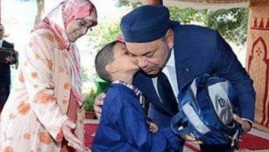 Photo of خطاب 20 غشت 2014: جلالة الملك لا يريد مغربا بسرعتين