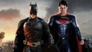 Photo of لهذا السبب سيحل باتمان وسوبرمان بالمغرب