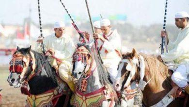 Photo of مهرجان التبوريدة ببوزنيقة.. واجهة أخرى للاحتفاء بالفرس