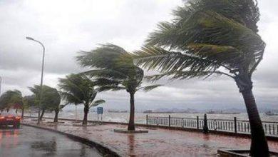 Photo of عواصف رعدية محليا قوية بالأطلسين المتوسط والكبير