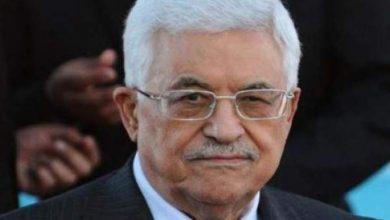 Photo of عباس يقول إنه اتفق مع الرئيس المصري على معالم حل للتهدئة في غزة
