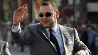 Photo of الملك يأمر بإيجاد حلول فورية لمتضررين من مشروع سكني بالحسيمة