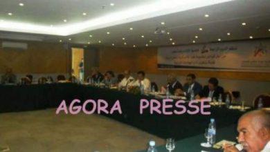 Photo of مولاي عبد العزيز الحافظي ينتقد مسودة مشروع القانون التنظيمي للجماعات المحلية