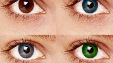 Photo of اكتشف صفاتك من لون عينيك!