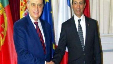 Photo of الملفات الحساسة تستنفر مسؤولي الداخلية بالمغرب وإسبانيا ويصدرون بلاغا مشتركا
