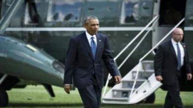 "Photo of مواجهة تنظيم ""الدولة الاسلامية"" تشكل تحديا لرؤية اوباما حول الحروب"