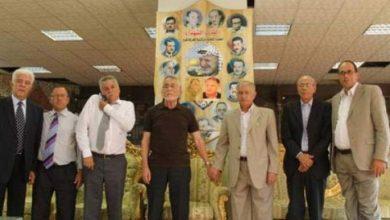 Photo of بنعبد الله وعباس زكي مرتاحون لخطاب محمود عباس