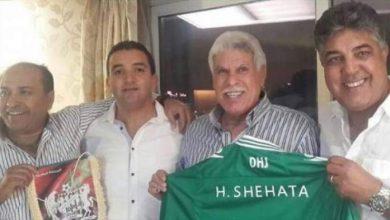 Photo of شحاتة يرحل إلى القاهرة مباشرة بعد تأهل الدفاع