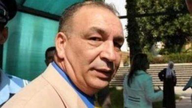 Photo of المغربي حسن الراشدي مديرا إقليميا لقناة الجزيرة