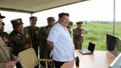 Photo of امريكيون معتقلون في كوريا الشمالية يناشدون واشنطن مساعدتهم