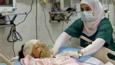 Photo of عروسة تقضى ليلة الدخلة فى العناية المركزة ! والسبب غريب