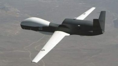 Photo of العثور على طائرة بدون طيار تستنفر عناصر الدرك الملكي بضواحي طنجة