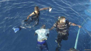 Photo of فقدان أكثر من 80 شخصا في غرق قارب بإفريقيا الوسطى