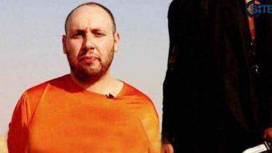 Photo of أسير سابق لدى داعش يكشف سبب هدوء الرهائن قبل ذبحهم