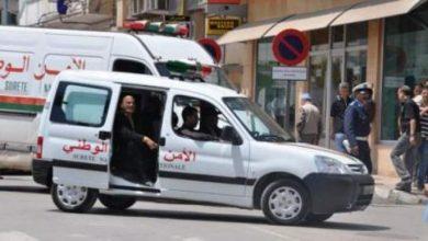 """Photo of طنجة: تفكيك عصابة إجرامية يعتدي أفرادها على المواطنين باسم """"الدين"""""""