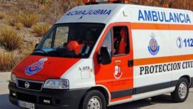 Photo of إصابة مغربية في حادثة سير بإسبانيا