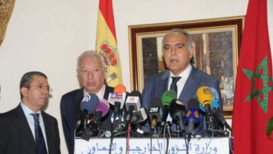 Photo of هكذا استفادت سفارة إسبانيا بالرباط من تماطل مصالح الخارجية المغربية