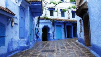 Photo of موقع متخصص: ست مدن مغربية يجب على السياح زيارتها أو الاستقرار بها