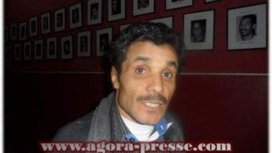 Photo of الممثل حسن ميكيات وأسرته يتعرضون لاعتداء شنيع من قبل صاحب فرن شعبي بالرباط