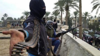 "Photo of تفكيك خلية إرهابية بالناظور ومليلية تستقطب وتجند مقاتلين مغاربة لتعزيز تنظيم ""الدولة الإسلامية"""