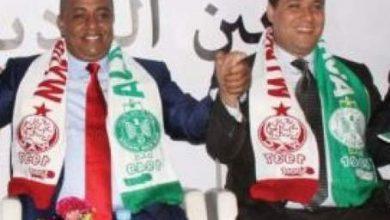 Photo of الرجاء والوداد يتّحدان في سابقة هي الأولى من نوعها في تاريخ الكرة المغربية