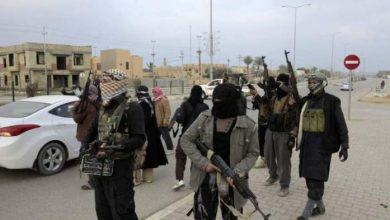 """Photo of أفراد الخلية المفككة أطلقوا على أنفسهم اسم """"أنصار الدولة الإسلامية في المغرب الأقصى"""