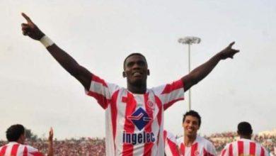 Photo of أخيرا فابريس يعود للوداد البيضاوي والأخير يبعد لاعبه السنغالي