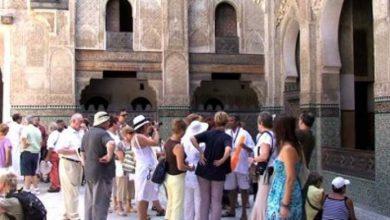 Photo of خبير أسفار بريطاني ينصح السياح بزيارة المغرب وعدم الاكتراث للتهديدات الإرهابية