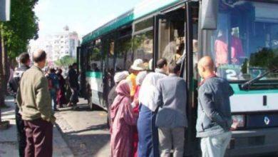 Photo of عاجل… هذا هو ثمن تذكرة حافلات الكازاويين ابتداءا من الغد