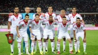 Photo of المنتخب المغربي يفوز برباعية نظيفة (4-0) على إفريقيا الوسطى في مباراة ودية