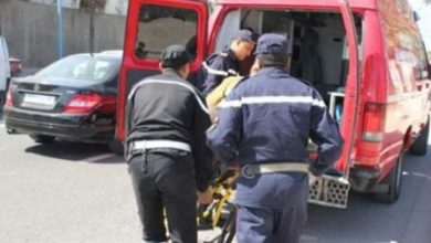 Photo of القنيطرة: حادثة سير مروعة أودت بحياة ثلاثة أشخاص.