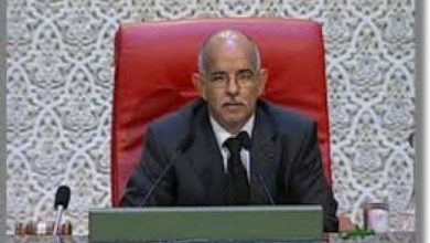 Photo of بيد الله:  جلالة الملك يحث على ضرورة الارتقاء بالخطاب السياسي