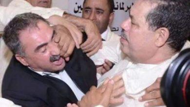 "Photo of سواريز البرلمان""اللبار"" يهدّد بالانتحار"