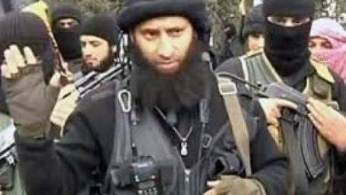 """Photo of الحسيمة: اعتقال حفيد مقاتلين في صفوف """"داعش"""""""
