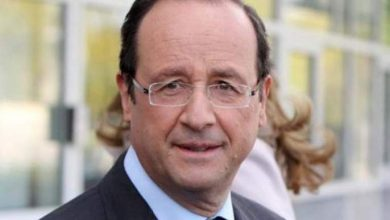 Photo of الرئيس الفرنسي يشيد بالمغرب المتشبث بقيم الانفتاح والحوار والتفاهم بين الحضارات